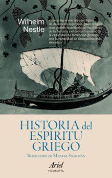 Elmonolitodigital.es Historia Del Espiritu Griego Image