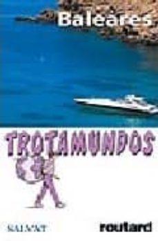 Ironbikepuglia.it Baleares (Trotamundos 2005) Image