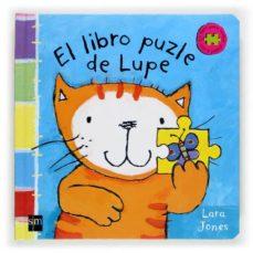 Inmaswan.es El Libro Puzle De Lupe (Un Libro Para Contar Con 5 Puzles) Image