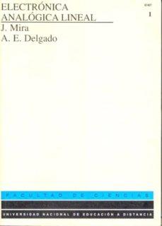 Inciertagloria.es Electrónica Analógica Lineal Image