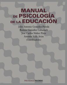 manual de psicologia de la educacion-9788436816389