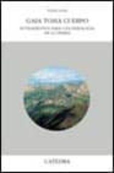 Viamistica.es Gaia Toma Cuerpo: Fundamentos Para Una Fisiologia De La Tierra Image