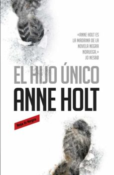 Descargar gratis kindle ebooks ipad EL HIJO UNICO de ANNE HOLT
