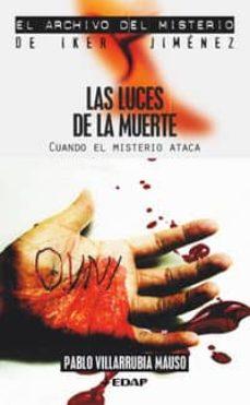 Costosdelaimpunidad.mx Las Luces De La Muerte: Cuando El Misterio Ataca Image