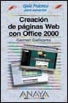 Permacultivo.es Creacion De Paginas Web Con Office 2000 Image