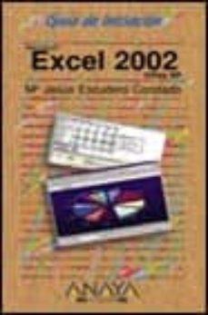 Iguanabus.es Excel 2002 Image