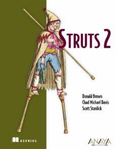 struts 2-donald e. brown-9788441524989