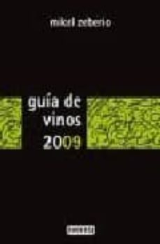 Geekmag.es Guia De Vinos 2009 Image