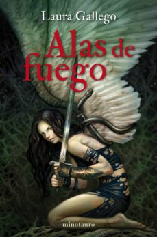 Descarga de libros electrónicos de Kindle: ALAS DE FUEGO (VOL. 1) en español  de LAURA GALLEGO GARCIA