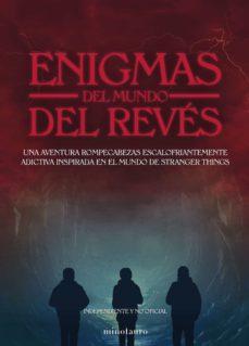 Iguanabus.es Enigmas Del Mundo Del Revés Image