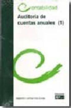 Cdaea.es Auditoria De Las Cuentas Anuales (2 Vols.) (3ª Ed.) Image