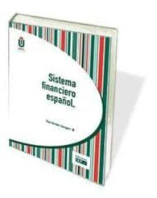 Emprende2020.es Sistema Financiero Español Image