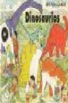 Lofficielhommes.es Dinosaurios: Libro De Actividades Image