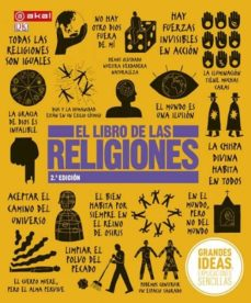 Geekmag.es El Libro De Las Religiones Image
