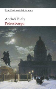 Leer libros en línea para descargar gratis PETERSBURGO 9788446045489