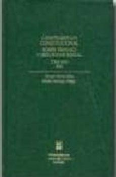 Inmaswan.es Jurisprudencia Constitucional Sobre Trabajo Y Seguridad Social Image