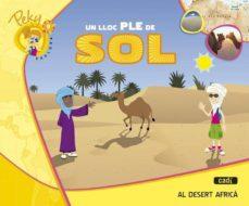 Inmaswan.es 9. Peky Explora.un Lloc Ple De Sol. Al Desert Africà Catala Ed 2013 Image