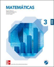 Chapultepecuno.mx Matematicas 3º Eso Image