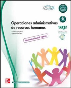 Encuentroelemadrid.es Operaciones Administrativas De Recursos Humanos (Documentos) (Gm) Image