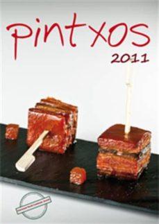 Viamistica.es Pintxos 2011 (Hondarribiko Ostalaritza) Image