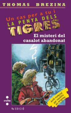 Noticiastoday.es El Misteri Del Casalot Abandonat Image