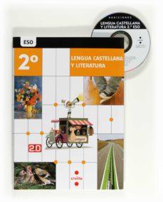 Valentifaineros20015.es Lengua Castellana Y Literatura Connecta 2.0 2012 2º Eso Image