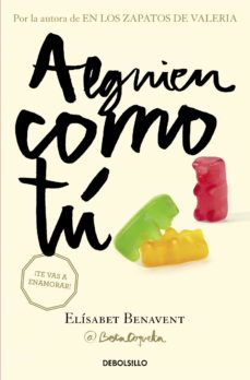 Descargar ebook para ipod touch gratis ALGUIEN COMO TÚ (MI ELECCIÓN 2) in Spanish 9788466329989 de ELISABET BENAVENT MOBI
