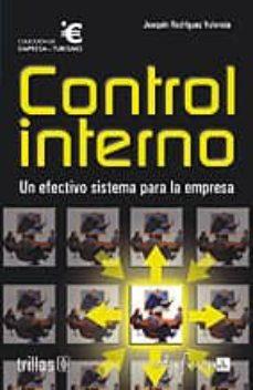 Inmaswan.es Control Interno: Un Efectivo Sistema Para La Empresa Image
