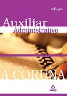 Chapultepecuno.mx Auxiliares Administrativos De La Universidad De A Coruña. Test Image