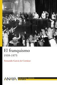 Followusmedia.es El Franquismo (1939-1975) Image