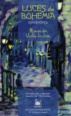Debatecd.mx Luces De Bohemia: Esperpento (50ª Ed.) (Edicion Especial) Image