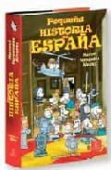 Ojpa.es Pequeña Historia De España (Incluye Mapa Retractilado) Image