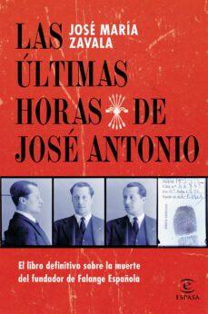 Cdaea.es (Pe) Las Ultimas Horas De Jose Antonio Image
