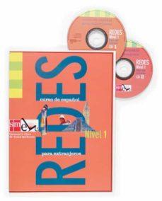Permacultivo.es Redes 1: Libro Del Alumno (Incluye Audio-cd) Image