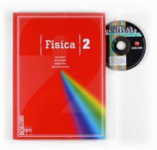 Debatecd.mx Fisica 2º Bachillerato (2009) Image