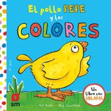 Descargar EL POLLO PEPE Y LOS COLORES gratis pdf - leer online