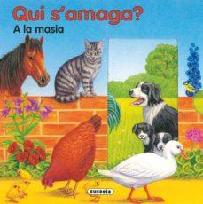 Relaismarechiaro.it A La Masia (Qui S Amaga?) Image