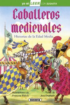 Geekmag.es Caballeros Medievales Image