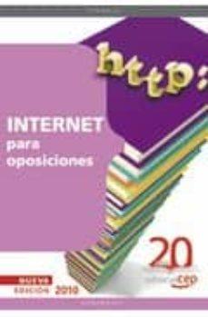 Cdaea.es Internet Para Oposiciones Image