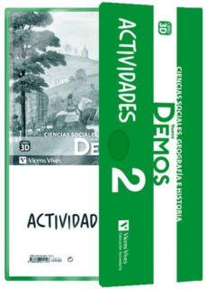 Padella.mx Nuevo Demos 2º Actividades Canarias Image
