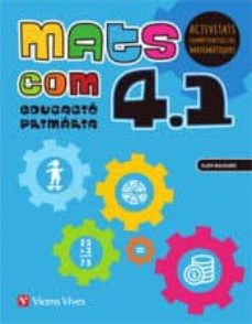 Titantitan.mx Mats Com 4º Eso I Balears Activitats Competencials De Matemàtiques Llibre 1, 2 Y 3 Image