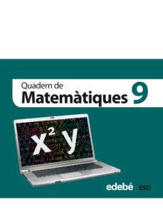 Ironbikepuglia.it Matemàtiques 3º Eso Quadern 9 Image