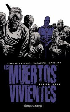 Geekmag.es Los Muertos Vivientes Nº 06 (Edicion Integral) Image