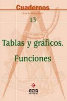 Permacultivo.es Cuadernos De Matematicas 13 Tablas Y Graf Funcioneseso Image