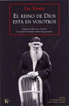 Descargar EL REINO DE DIOS ESTA EN VOSOTROS gratis pdf - leer online