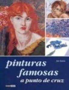 Epub ibooks descargas PINTURAS FAMOSAS A PUNTO DE CRUZ 9788475561189 PDF (Spanish Edition)