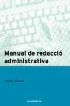 Iguanabus.es Manual De Redaccio Administrativa Image
