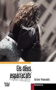 Inmaswan.es Els Deus Esparracats (Premi Vila De Teulada 2003) Image