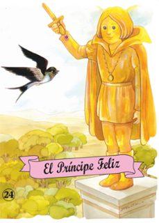 el principe feliz-margarita ruiz abello-9788478644889