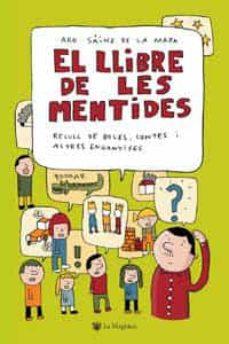 Vinisenzatrucco.it El Llibre De Les Mentides Image